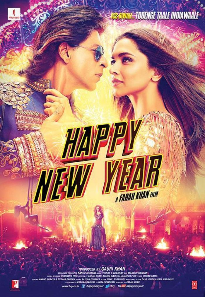 Happy New Year full movie hd 720p watch online