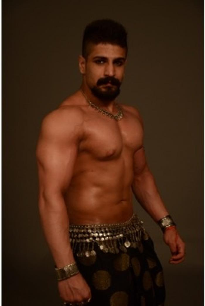 Naagin 3 Rajat Tokas Undergoes A Major Physical Transformation For
