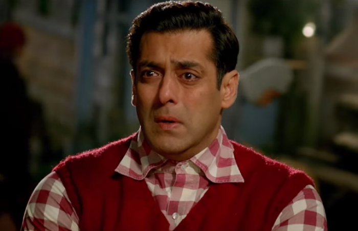 Exclusive Salman Khan Reveals The Most Painful Thing He Has Been