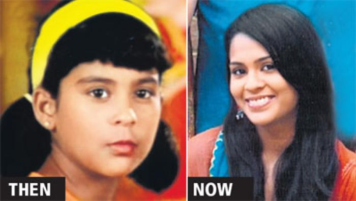 Anjali Who Played Srk S Daughter In Kuch Kuch Hota Hai Pinkvilla