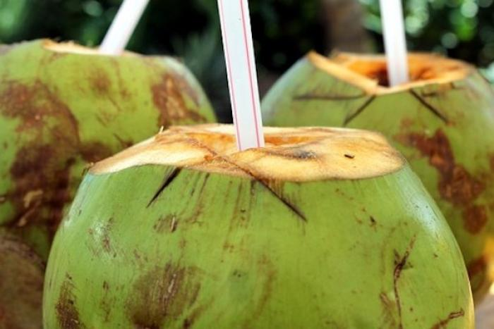 Hair Care: Here's how consuming coconut water helps you with hair and health