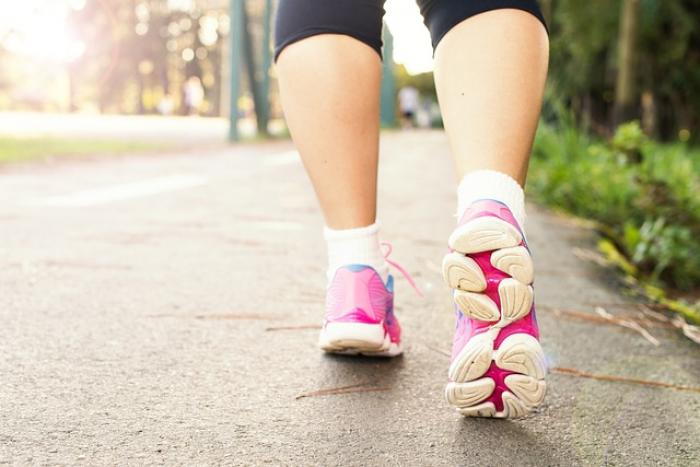 Benefits of Walking: HERE's how it can aid weight loss and boost memory