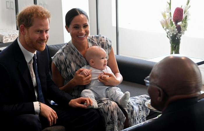 Meghan Markle and Prince Harry's holiday trip with son Archie to US raises safety concerns; Details Inside