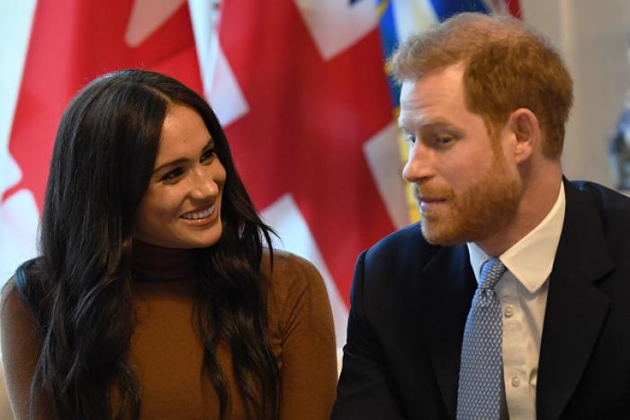 Meghan Markle and Prince Harry to make big bucks via speaking engagements & book deals? Find Out