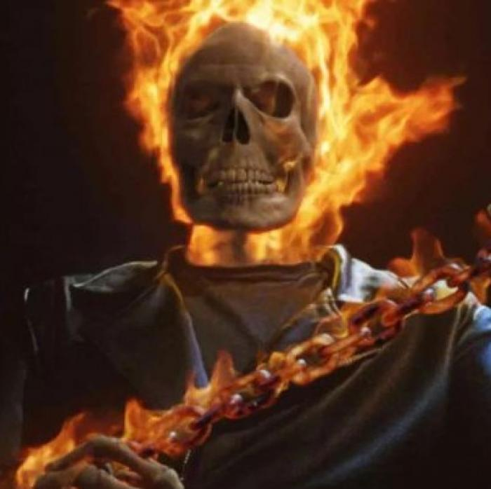 Marvel's Ghost Rider live-action series is scrapped