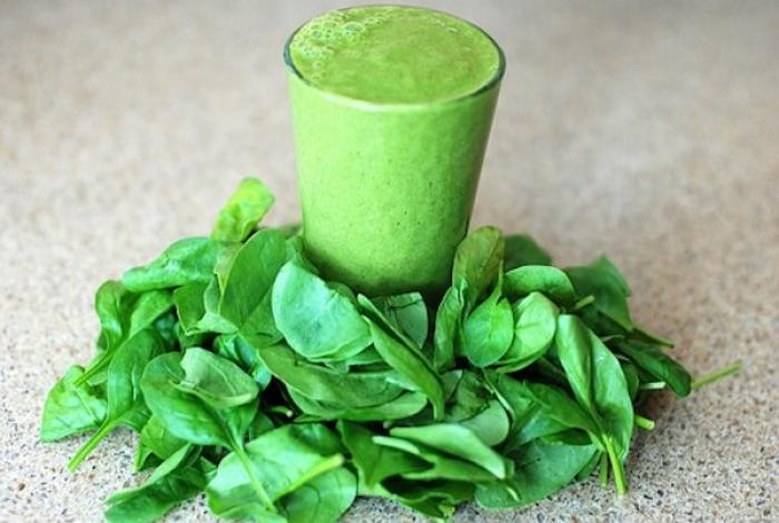 Skin Care: THIS green leafy vegetable improves complexion and repairs skin problems