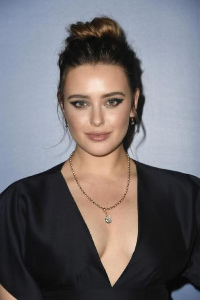 Katherine Langford REVEALS why her scene with Iron Man wasn't in Avengers: Endgame's theatrical run; Read on