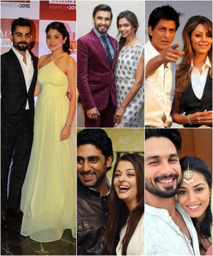 15 Bollywood Couples and their Zodiac compatibility! | PINKVILLA