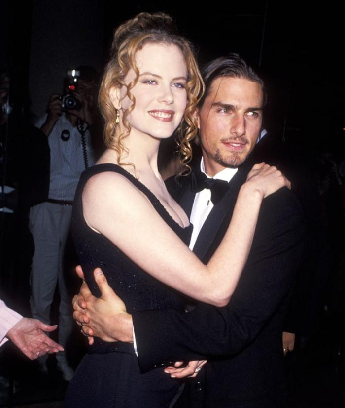 Kidman Opens Up About Her Marriage To Cruise Pinkvilla