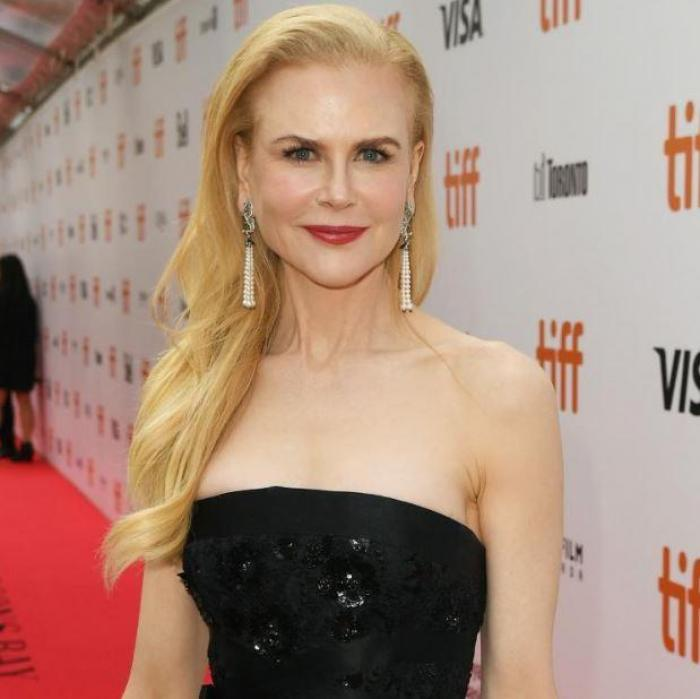 Nicole Kidman wishes daughter Faith on her birthday with adorable throwback photo; Check it out