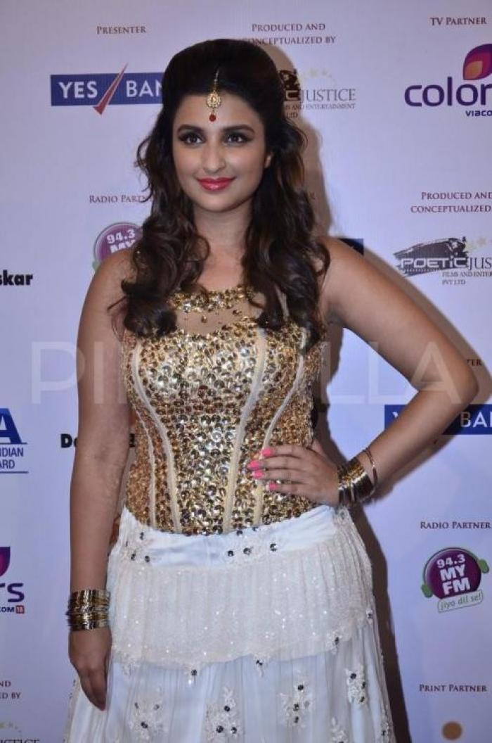 I Have Been Obese Since Childhood Parineeti Opens Up Pinkvilla