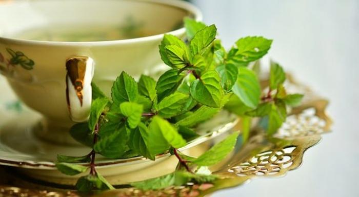 Want a natural skin glow? Here's how you can use Mint to achieve a radiant glow