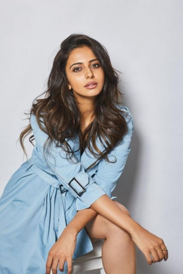 Here's why Rakul Preet Singh feels love has lost all meaning