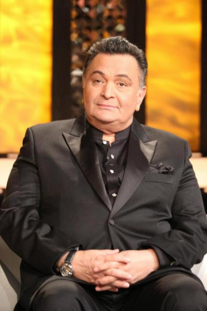 Here's what Rishi Kapoor wants from the government for artistes' community