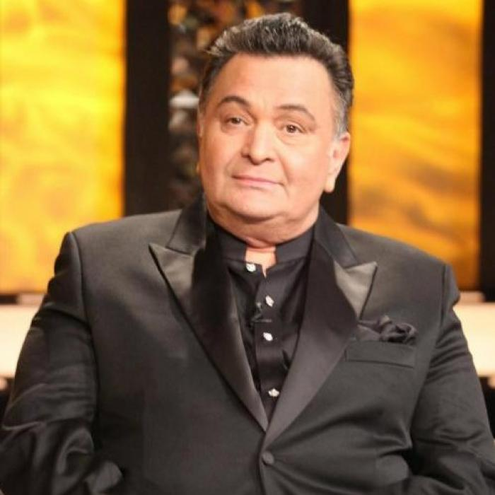 Rishi Kapoor wishes the late Bollywood icon Dev Anand on his birth anniversary