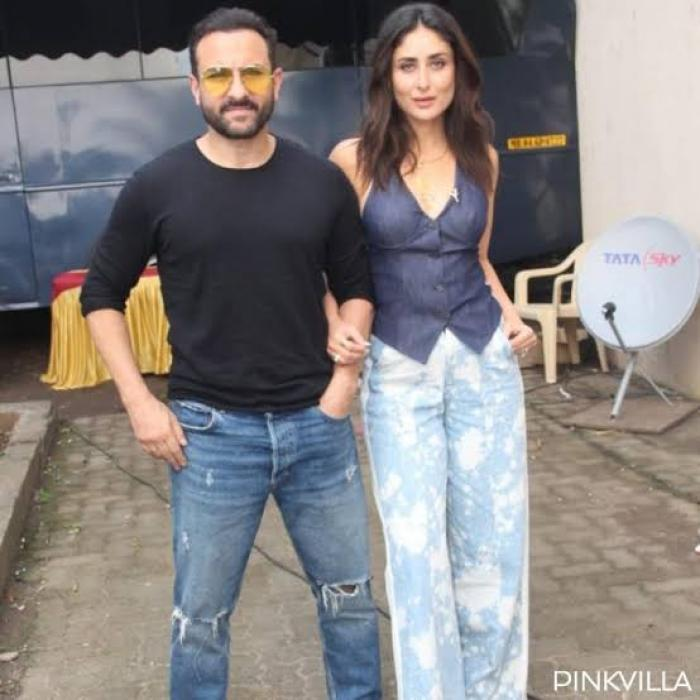 Kareena Kapoor Khan talks about marrying Saif Ali Khan at the peak of her career: Will do whatever I want