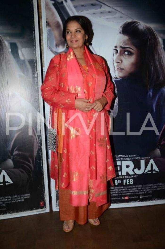 Shabana Azmi is conscious and 'responding well' to treatment after horrific car crash; Read Details