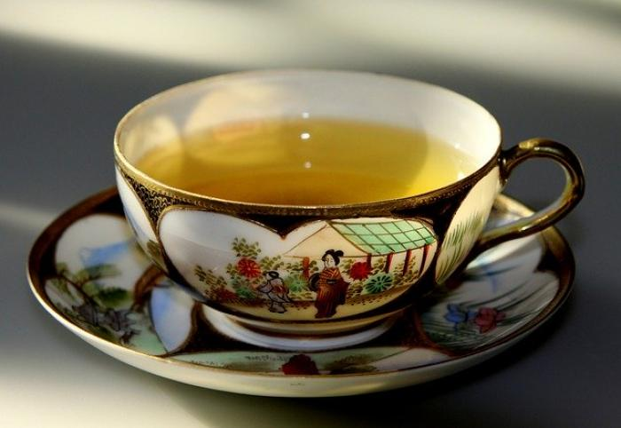 Health: HERE are some side effects of Green Tea that you didn't know