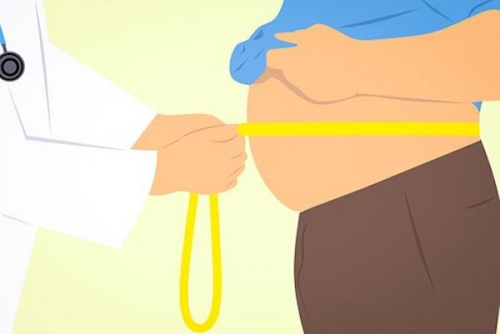 Health Care: Types of belly which are not caused because of excess of fat