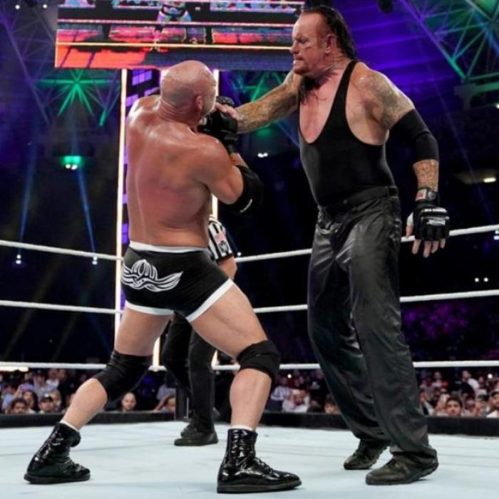The Undertaker REVEALS what and who saved his career during the Attitude Era in WWE; Find Out