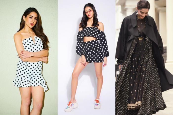 Deepika Padukone to Sara Ali Khan: 5 polka dots outfit we will love to steal from our favourite stars