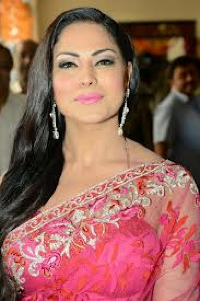 Veena Malik ties the knot with Asad Bashir Khan | PINKVILLA