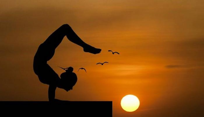 Concentration Issues? Here's how yoga can help you with it