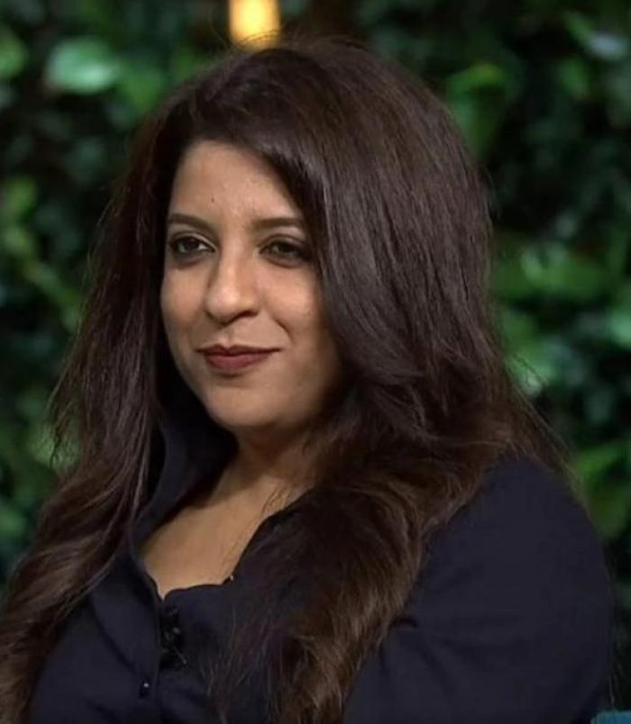 Zoya Akhtar prefers to work with ensemble cast in her projects