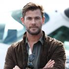 Chris Hemsworth teams up with Miles Teller and Jurnee Smollett for Spiderhead