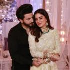 Karan and Preeta romance in Kundali Bhagya
