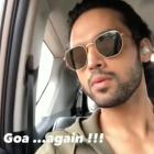 Parth Samthaan travels to Goa again, See post