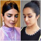 Priyanka Chopra Jonas to Shraddha Kapoor: 5 times celebrities showed us how to ROCK blue eyeliner with ease