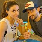 Soha Ali Khan agrees with a hilarious 'expectation vs reality' meme.