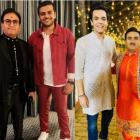 Dilip Joshi chooses his favourite Tapu