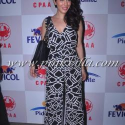 Tanisha, Sophie, Shamita & Vidya Malvade at CPAA Charity Fashion Show