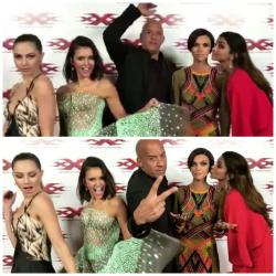 This Boomerang video of Deepika Padukone with her xXx: The Return of Xander Cage co-stars is candid and funny!