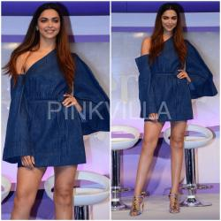 Yay or Nay : Deepika Padukone in Dionne Campbell-Young