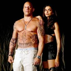 Say What! Deepika confirms that she won't be shooting for KWK with Vin Diesel