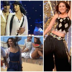 Got a Halloween party to attend? Here is how you can go as a Bollywood actress!