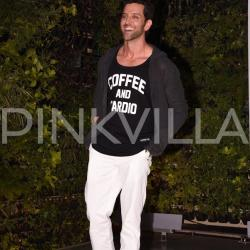 Marriage is a consequence, not a plan - Hrithik Roshan opens up on remarriage