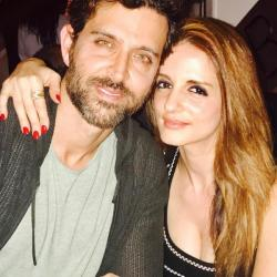 We are wonderful parents to our kids and we are friends-Hrithik on his equation with Sussanne!
