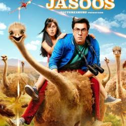 Uh-oh! Some more shooting for Ranbir-Katrina's Jagga Jasoos to further delay the movie?