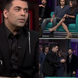 Koffee With Karan: Some serious discussions to candid revelations, Imtiaz, Kabir and Zoya's show is something to look out for!