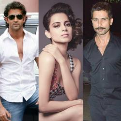 EXCLUSIVE: He must have borrowed the line from Hrithik - Kangana quips over Shahid's statement