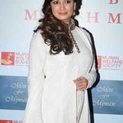 Celebs galore at the Mijwan Fashion Show