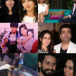 From Ayesha getting trolled to Kangana taking a dig at Karan Johar: Here are the top 10 Bollywood newsmakers of this week!