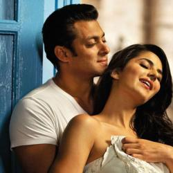 Katrina Kaif denies being a part of Salman Khan's Tubelight