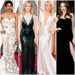 The legends of Oscars Red Carpet: Here is a look at the best dressed from the previous Academy Awards