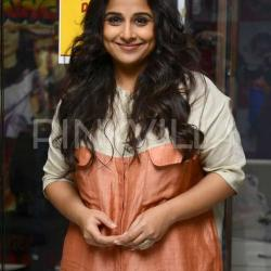 In Pics: Vidya Balan looks classy and ethereal while promoting Kahaani 2!