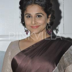 These Photos Prove that Vidya's Style Statement is Second to None